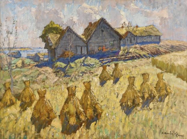 В Уральском ФО будут наращивать долю производства зерна