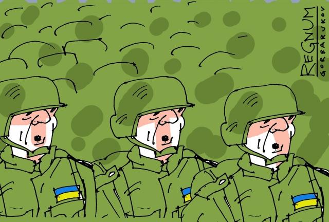Украинцам предложили пересесть на вертолеты