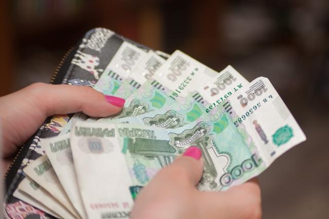 Росстат: средняя зарплата в России за I полугодие 2018 года выросла на 11%