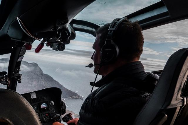 Авиакомпания «ЮТэйр»: Вертолет под Игаркой разбился в простых метеоусловиях