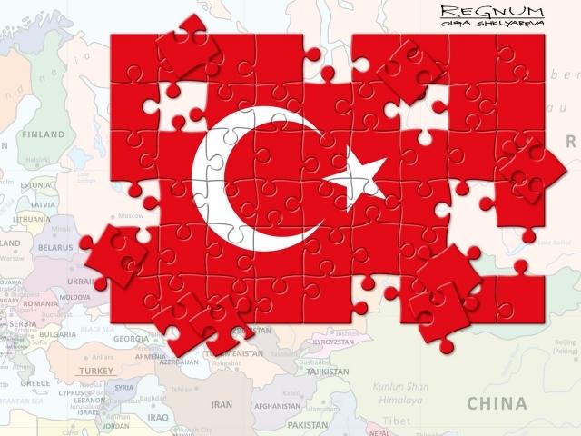 Анкара заинтересована в военном и политическом присутствии России в Армении