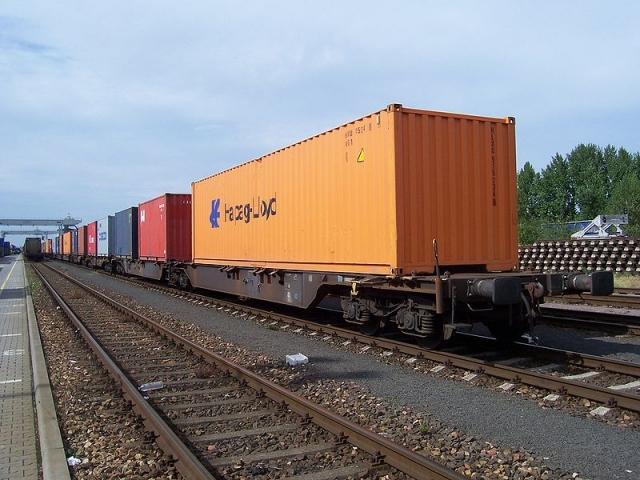 Открыт новый железнодорожный маршрут из Китая в Италию