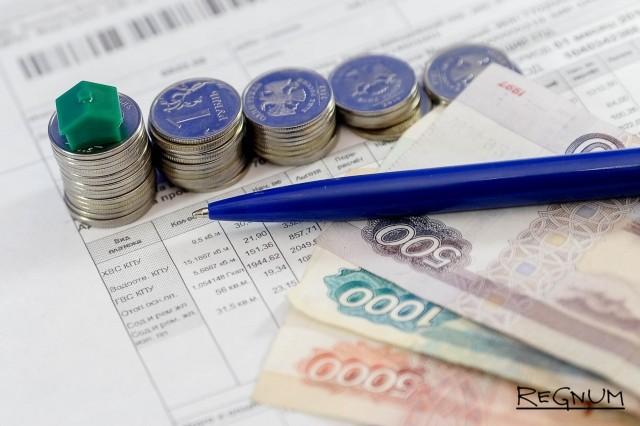 Рост НДС потянет за собой увеличение тарифов на коммунальные услуги