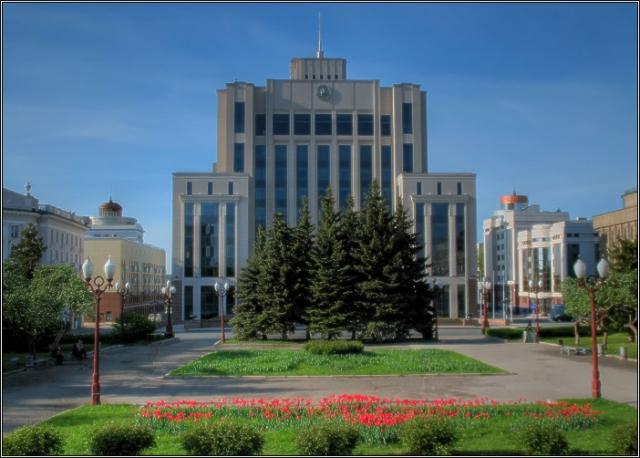 Госсовет Татарстана