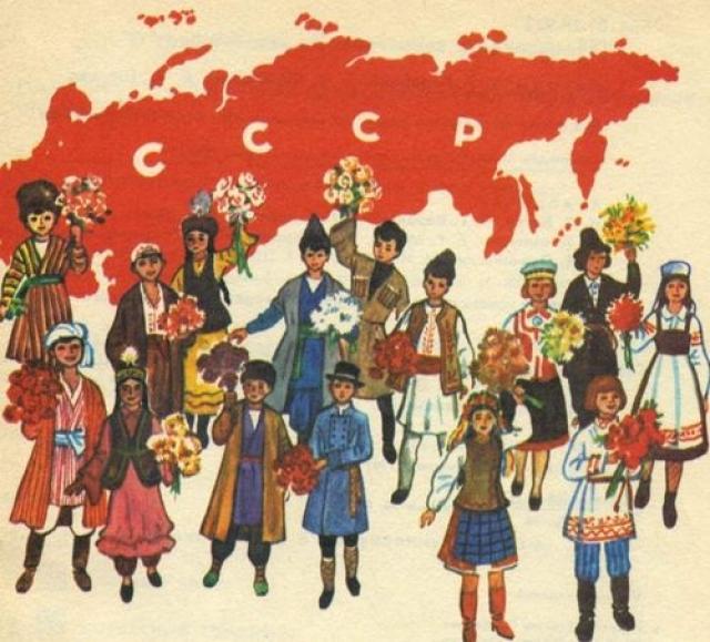 Регионы изучат спрос на родные языки