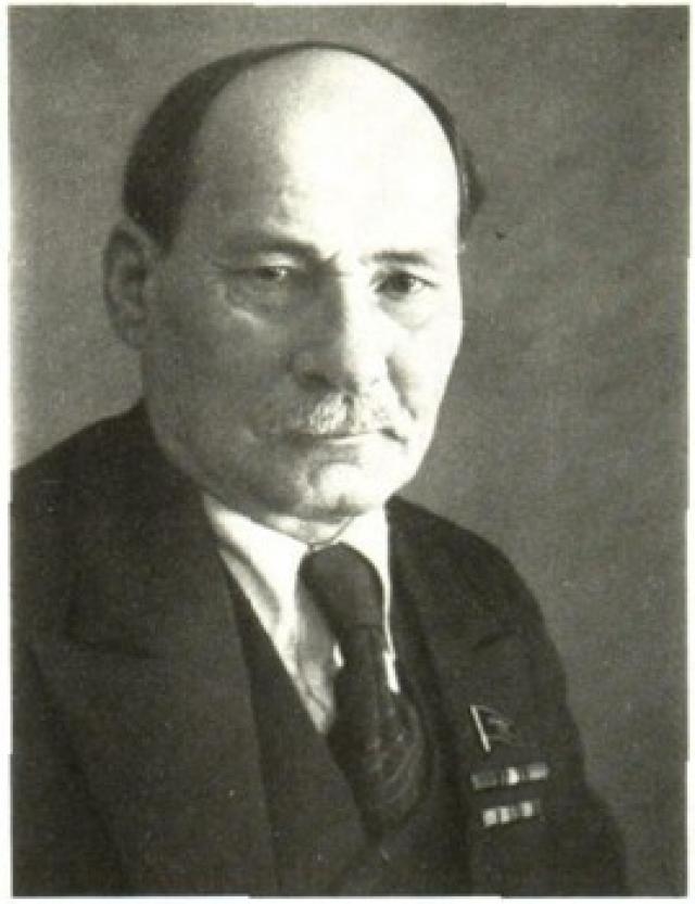 В Ташкенте откроют памятник писателю Якубу Коласу