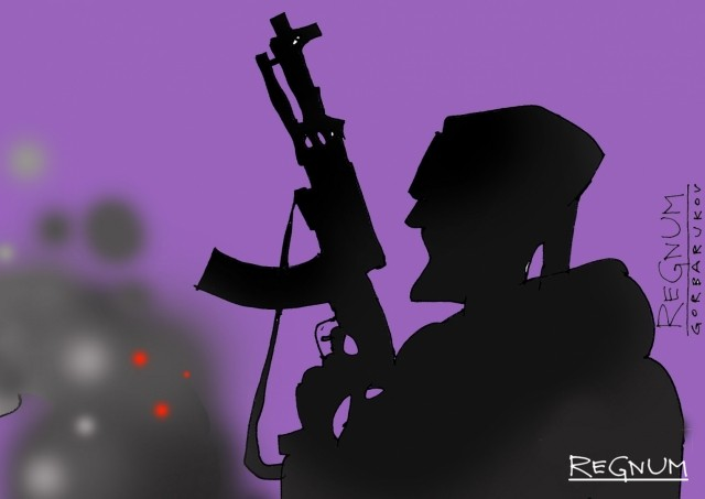 Боевики ИГИЛ* вновь угрожают Мосулу