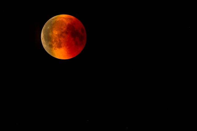 Полеты на Луну и Марс станут реальностью