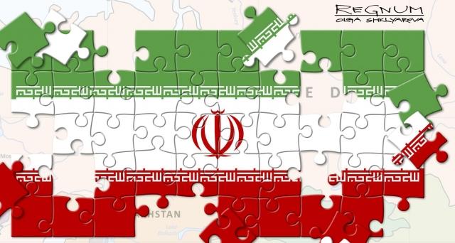 Протесты в Иране։ аятолла, военные, и… террористы в «одном строю»