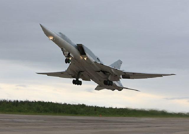Первый опытный образец Ту-22М3М почти готов подняться в небо