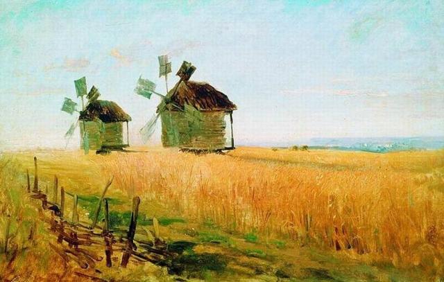 В Челябинской области начали убирать урожай
