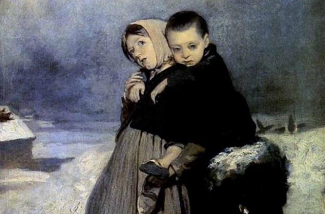 На Урале детей-сирот поселили в непригодном жилье