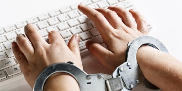 Цензура в Интернете
