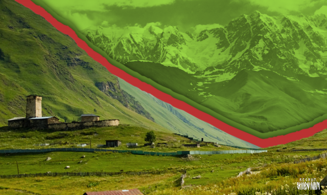 Россия после войны 2008 года с политикой в Закавказье определилась