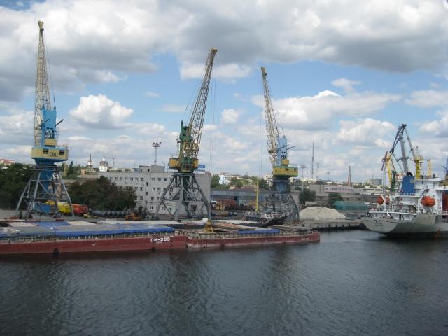 Порт «Херсон»