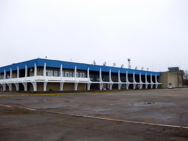 Аэропорт «Николаев»