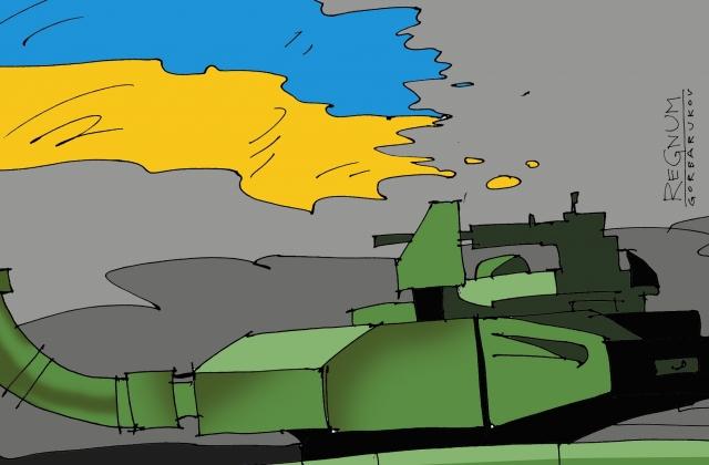 Порошенко анонсировал экспериментальный корпус бронетранспортера
