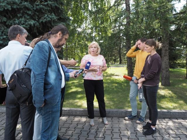 «Инициативное бюджетирование» в Красноярске набирает обороты