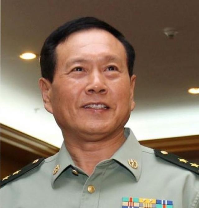 Министр обороны США Джеймс Мэттис «лично примет своего коллегу из Пекина»