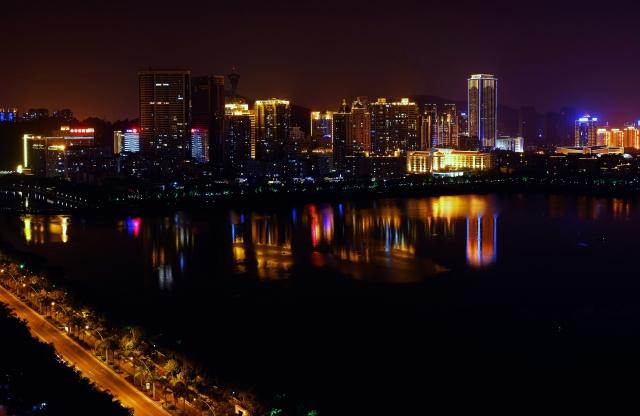 Китай будет продвигать на ярмарке CIFIT «Морской шелковый путь XXI века»
