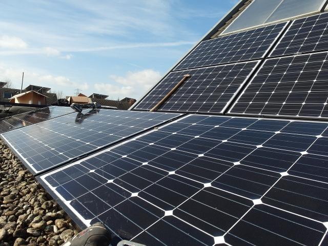Украина планирует увеличить долю «зеленой» энергетики до 11%