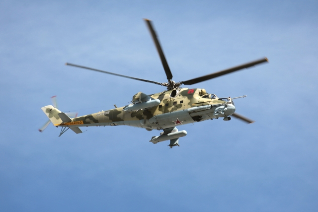 Вертолет Ка-52 станет более эффективным, но что с его вооружением?