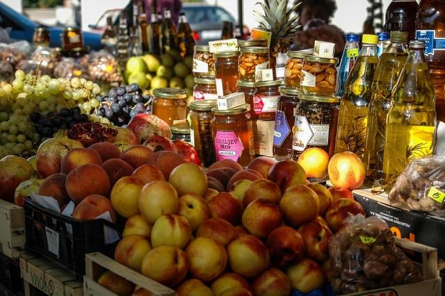 В Оренбуржье за неделю уничтожено 100 тонн импортных фруктов