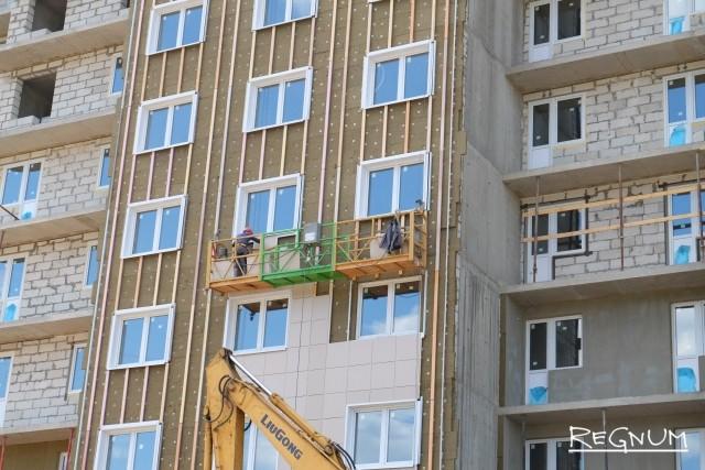 В Узбекистане разработан проект стратегии развития строительной отрасли