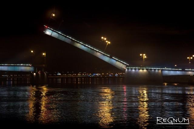 В Петербурге пройдёт музыкальный фестиваль «Ленинградские мосты»