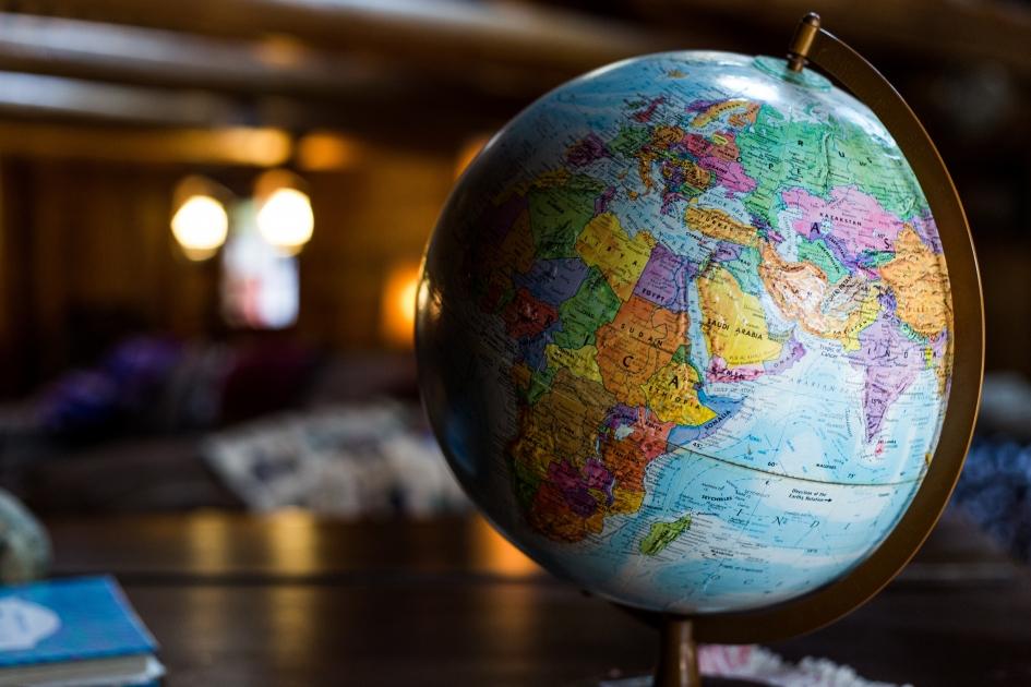 Битва Евразии против глобального Острова: есть ли у США шансы?