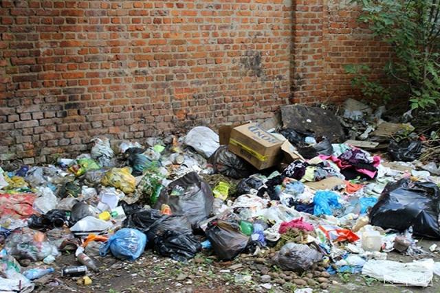 За вывоз мусора в Узбекистане платить придется в структуру Генпрокуратуры