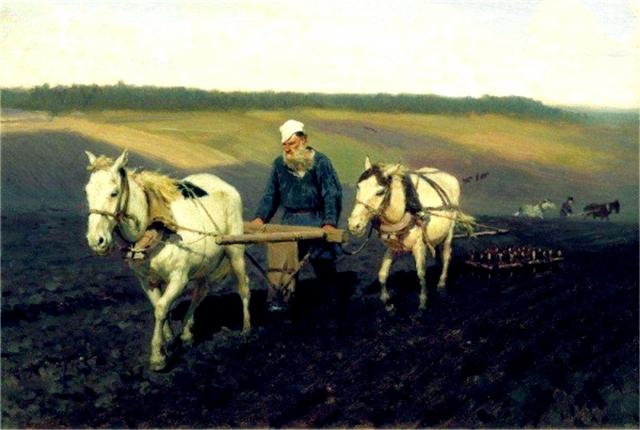 Органическое направление не решит проблем российского земледелия