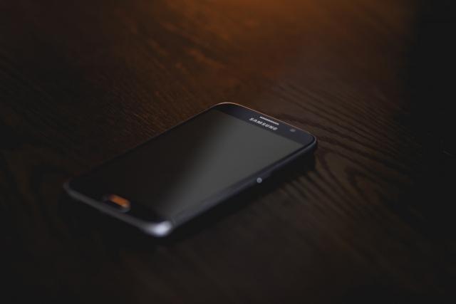 Компания Samsung представила свой новый флагманский смартфон Galaxy Note 9