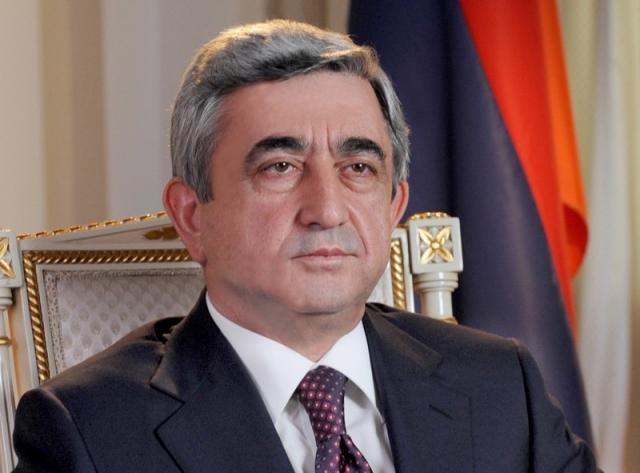 Серж Саргисян
