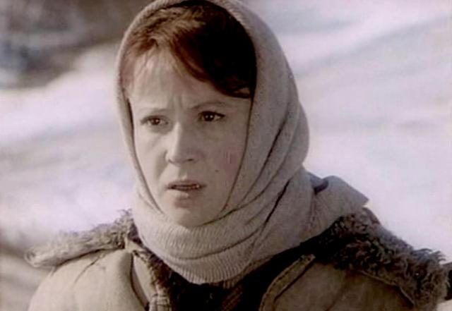 Режиссер «Вечного зова» назвал Тамару Дегтяреву великой русской актрисой