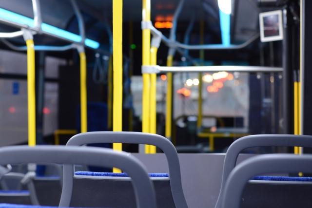 Новый автобус ульяновского производства вышел на городской маршрут