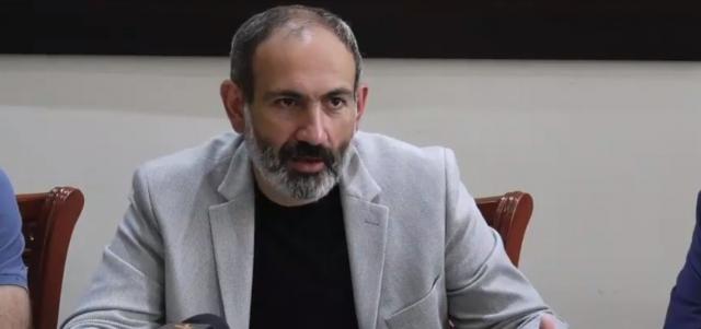 Пашинян – Лаврову: Россия должна адаптироваться к новой ситуации в Армении