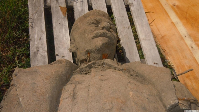 Жители уральской Кусы хотят видеть в городе памятник Сталину