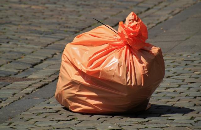 Готова ли РФ отказаться от использования пластиковых пакетов?