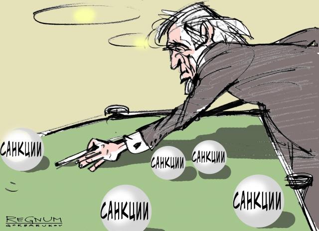 В Госдуме призвали международные организации выступить против санкций США