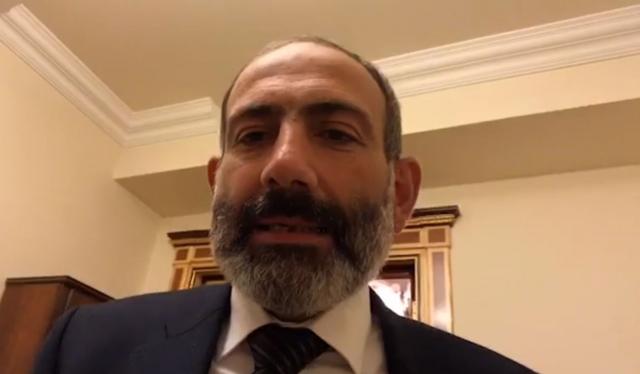 Состоится ли визит Пашиняна в Иран?