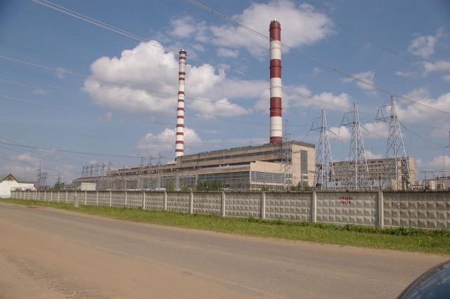 На ремонт Костромской ГРЭС потратят 660 млн рублей