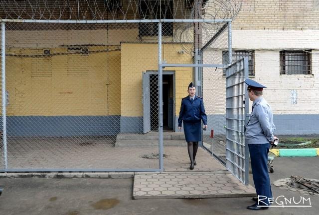 Вице-мэр Оренбурга взят под стражу