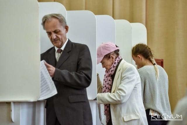 Свыше 5,6 млн избирателей смогут выбрать губернатора Подмосковья