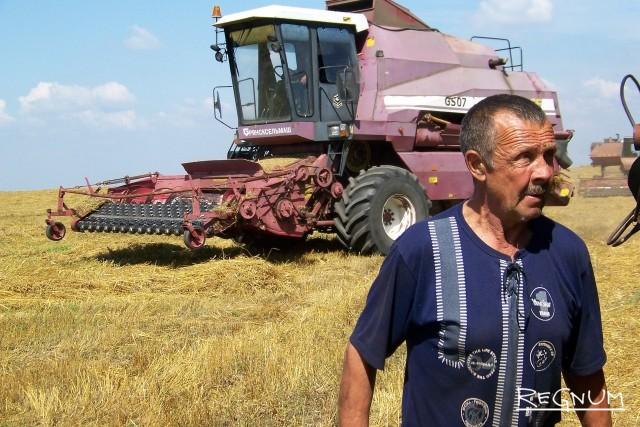 Изменится ли аграрный сектор Белоруссии к 2020 году?