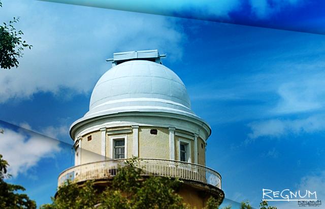 На территории Пулковской обсерватории построят жилой комплекс