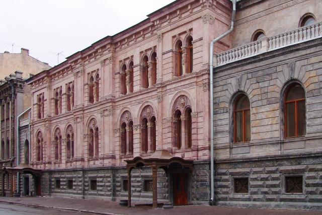 Европейскому университету в Петербурге вернули лицензию