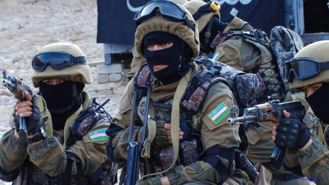 В воинских частях Узбекистана появятся советники по делам духовности