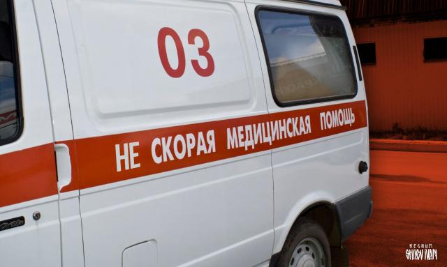 В Днепропетровске мужчина умер, не дождавшись скорой помощи
