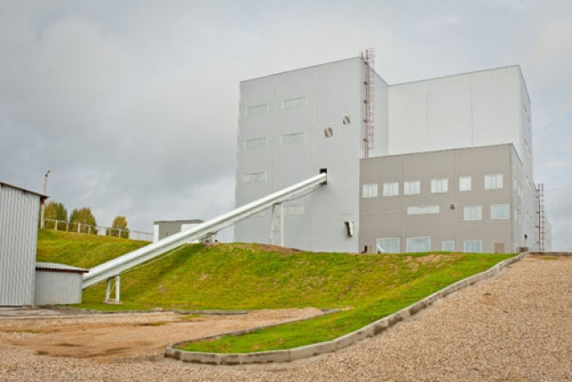 Смоленская область: комплекс «Вязьма-Брусит» готов выйти на полную мощность